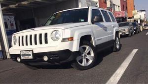 Jeep Patriot/ Factura Original/ / Precio A Tratar