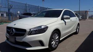 Mercedes Benz Clase A  En Cd. Juárez
