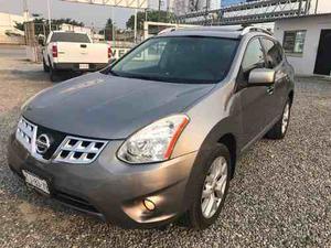 Nissan Rogue 5p Sl Awd Cvt 2.5l