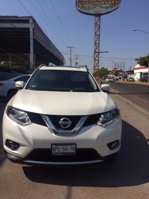 Nissan X-Trail  Kilometraje