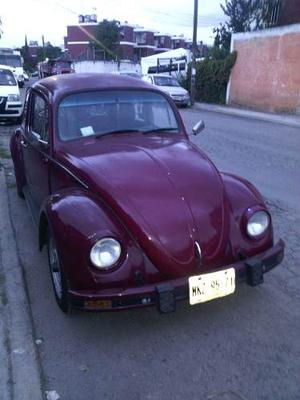 Vw Vocho Sedan