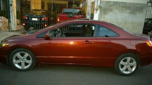 Civic 08 coupe clima Q/cocos aut fact orig 1.6Lt