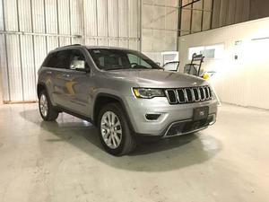 Grand Cherokee Advance 4x4, Modelo , Blindada N5 Premium