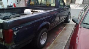 Venta de camioneta Ford 89