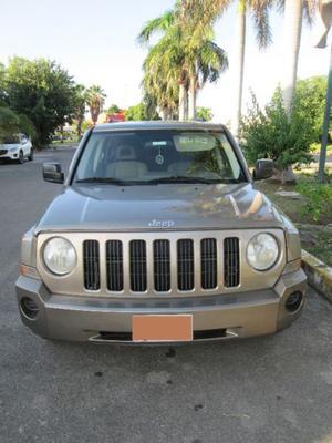 jeep patriot  REMATO