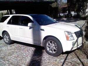 Cadillac SRX  Kilometraje
