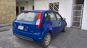 Ford Ikon  Kilometraje