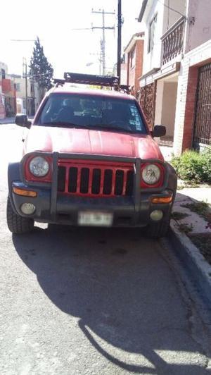 Jeep Liberty Sport  - Saltillo, Coahuila