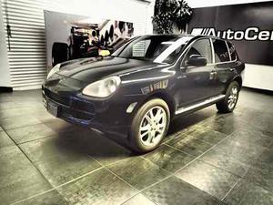 Porsche Cayenne 5p Vud V8 Tiptronic S