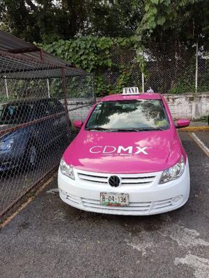 Taxi Volkswagen Gol