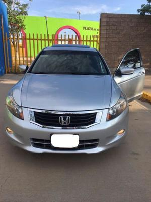 Honda Accord  ex v6 mexicano