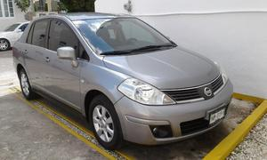 !!! NISSAN TIIDA EMOTION  !!!