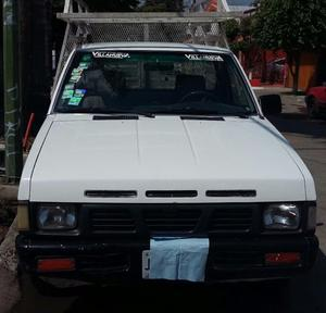 Nissan Pick-Up  Kilometraje 00