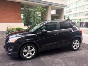 Chevrolet Trax  Ltz Turbo, Aut, Rin 18 Alu, Piel, Q-coco