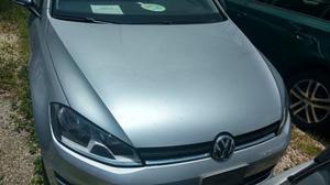 Volkswagen Golf  Cresta Cuautla