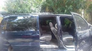 Chevrolet Oldsmobile Silhouette  Kilometraje