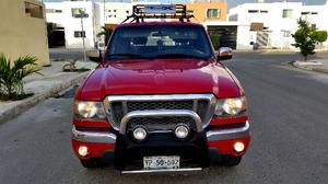 Ford Ranger Doble Cabina , Como Nueva