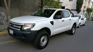 Ford Ranger Ranger Xl Doble L4 Gasolina Diesel 4x