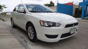 MITSUBISHI LANCER ES STD  UNICO DUEÑO IMPECABLE