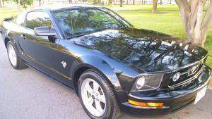 Mustang (45 aniversario)