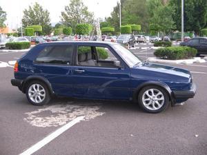 Volkswagen Golf  Kilometraje