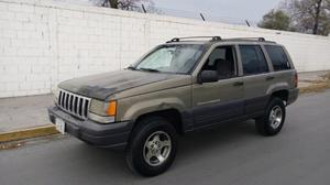 jeep laredo grand cherokee 97 6cl electrica 97 cozot coches. Black Bedroom Furniture Sets. Home Design Ideas