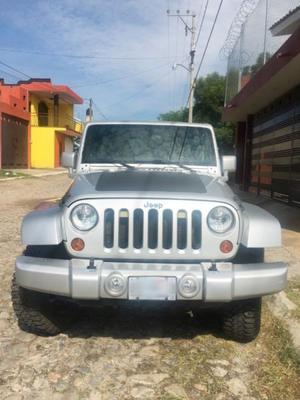 Jeep Wrangler Sáhara 4x4