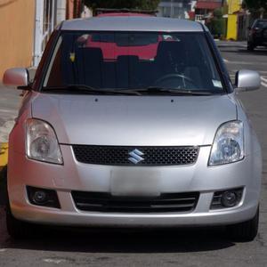 Suzuki Swift  Kilometraje