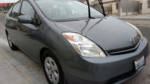 Toyota Prius  Kilometraje
