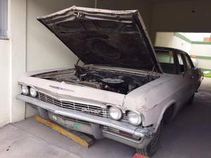 Chevrolet Impala  Kilometraje