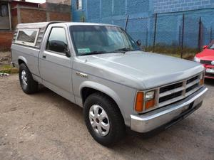 Dodge Dakota  Kilometraje