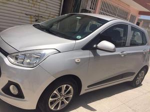 Hyundai Grand I Kilometraje