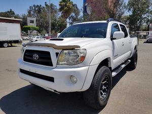 Toyota Tacoma  Nacional De Agencia