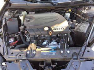 Venta impala