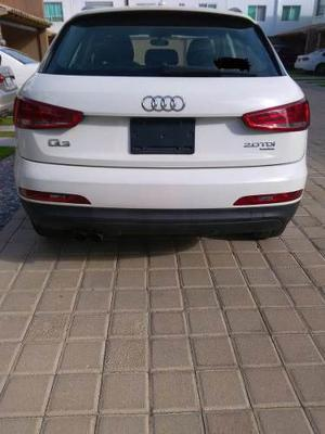 Audi Q3 Tdi 2.0