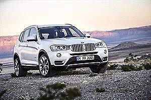 BMW X X Line