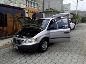 Chrysler Voyager  NACIONAL
