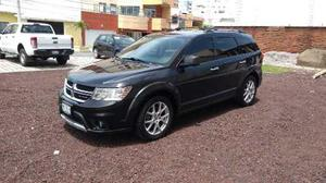 Dodge Journey Rt  Impecable