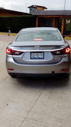 Mazda Mazda 6 i touring  Kilometraje