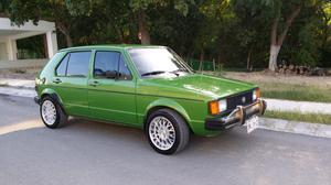 VW CARIBE GL. Mod. 81