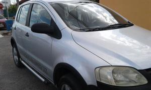 Volkswagen Crossfox  Kilometraje  std clima