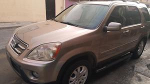 crv impecable
