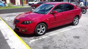 vendo Mazda Mazda  Kilometraje