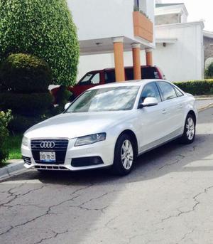 Audi a4 elite quattro