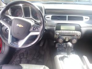 Chevrolet Camaro  Kilometraje