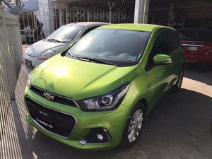 Chevrolet Spark Ng Paq C Ltz