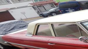 Ford Galaxie Clásico