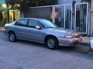 Precio malibu 99 cozot coches for Malibu precio
