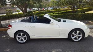 Mercedes-Benz SLK  Kilometraje