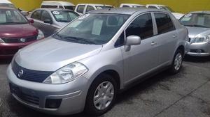 Nissan Tiida  Sense automatico